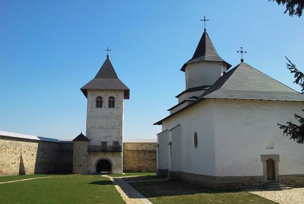 Mănăstirea Zamca