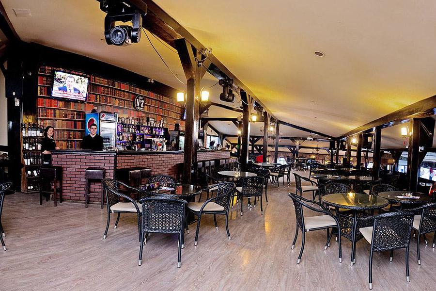 Del'Iri Pub