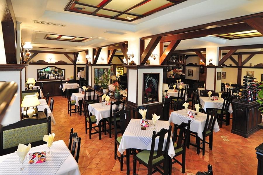 Restaurant Latino